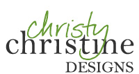 christy christine designs